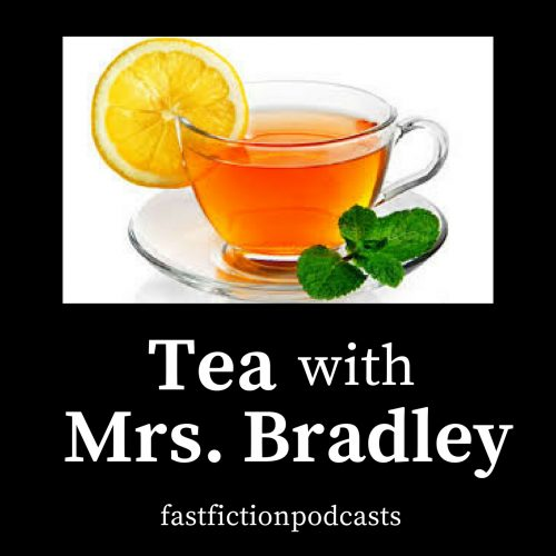 Tea with Mrs. Bradley