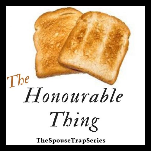 The Honourable Thing