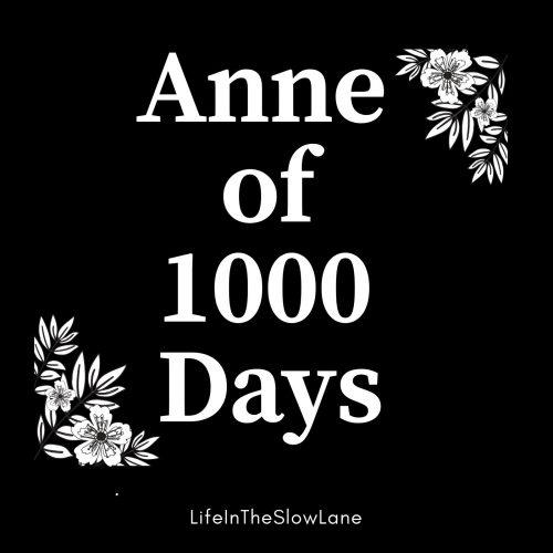 Anne of 1000 Days