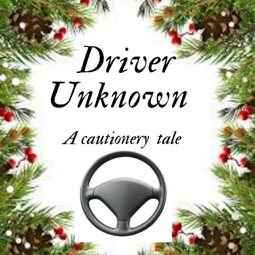 Driver Unknown